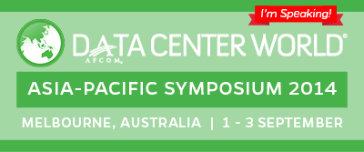 As-Pac Data Center World 2014